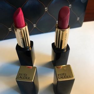 Other - Estée Lauder Lipsticks-New